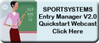 SS Entry Manager Quick Start Video